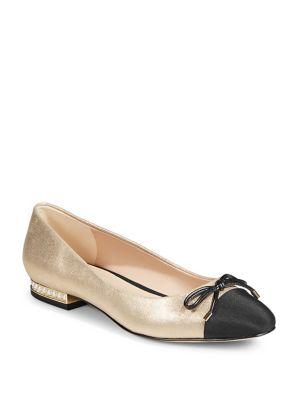 6cf494523e Women - Women's Shoes - Flats - thebay.com