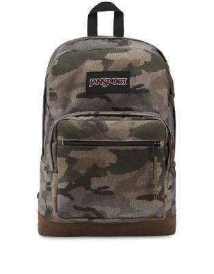 c33845c04a QUICK VIEW. Jansport. Expressions Camo Print Backpack