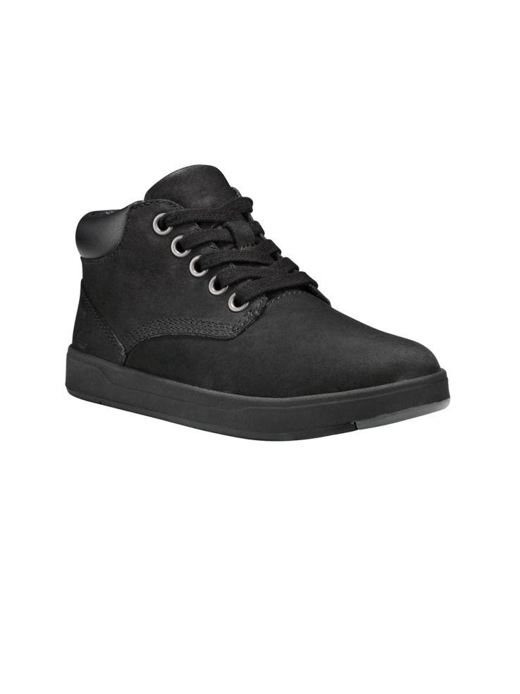 fd4dd355d90 Timberland - Kid's Davis Square Leather Chukka Boots - thebay.com