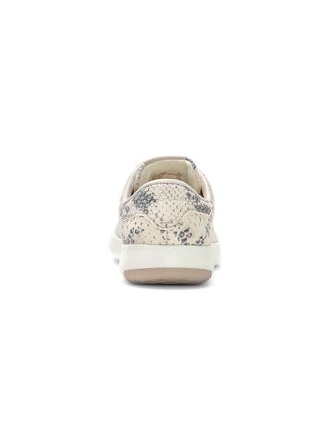 Cole Haan Chaussures de sport en cuir GrandPro pour femme IVOIRE