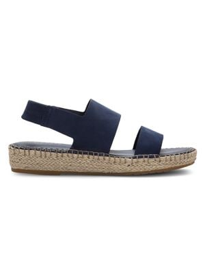 bdd1582d759 QUICK VIEW. Cole Haan. Cloudfeel Leather Espadrille Sandals