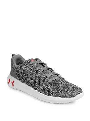 ac20a909a QUICK VIEW. Under Armour. Kid's Grade School UA Ripple Knit Sneakers.  $70.00 Now $49.00. This product rates ...