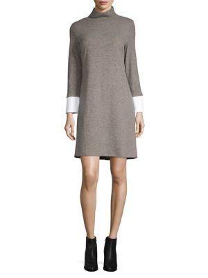 Femme - Vêtements pour femme - Robes - Robes pour le bureau - labaie.com bf96ac433f2