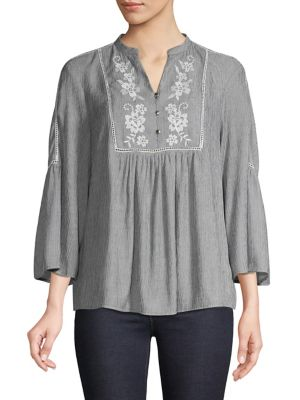 595da6efe6f539 Women - Women's Clothing - Tops - Blouses - thebay.com