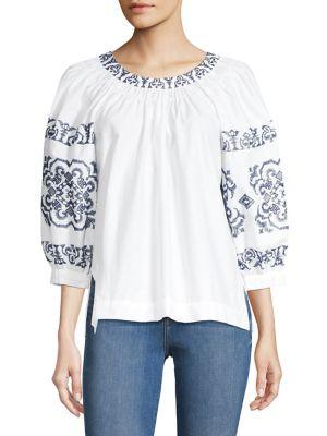 a0b053e9f14 Women - Women s Clothing - Tops - Blouses - thebay.com