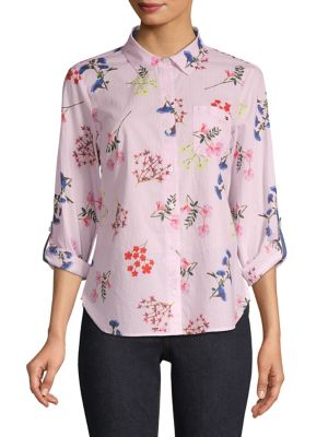 fb806310aae8 Product image. QUICK VIEW. Tommy Hilfiger. Floral ...