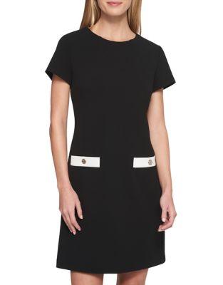 Tommy Hilfiger   Femme - Vêtements pour femme - Robes - labaie.com e008fcaa7b79