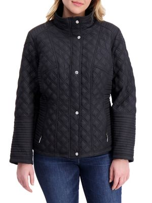Women Women S Clothing Plus Size Coats Jackets Thebay Com