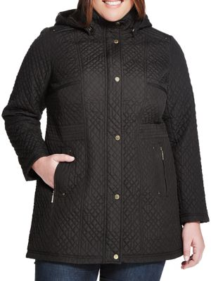 Women - Women s Clothing - Plus Size - Coats   Jackets - thebay.com 1427eb681
