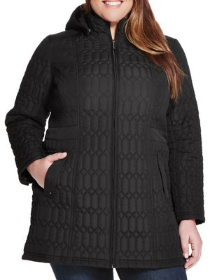a25750784cb Women - Women s Clothing - Plus Size - Coats   Jackets - thebay.com