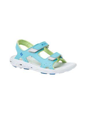 3184c7e9d24391 QUICK VIEW. Columbia. Girl s Techsun Vent Sandals