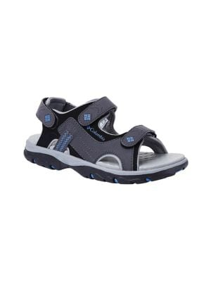 9206156a0e02 QUICK VIEW. Columbia. Little Boy s Castlerock Supreme Sandals