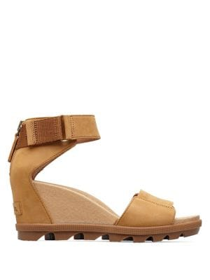 cf2aa5b58a7 Women s Joanie II Ankle Strap Sandals BROWN. QUICK VIEW. Product image