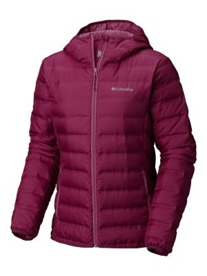 108c1c23391d8 Lake 22 Hooded Jacket WINE BERRY. QUICK VIEW. Product image. QUICK VIEW.  Columbia