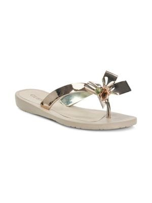 5a7d3e9038b08e Women - Women s Shoes - Sandals - Flip Flops - thebay.com