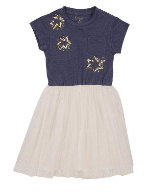 Jessica Simpson Kids Kids Clothing Dresswear Girls Girls