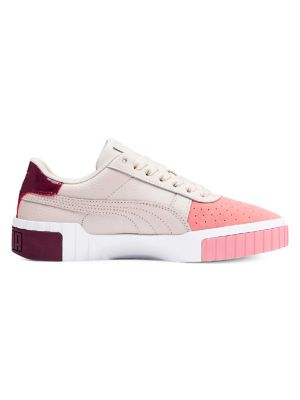 Women's Cali Remix Leather Sneakers