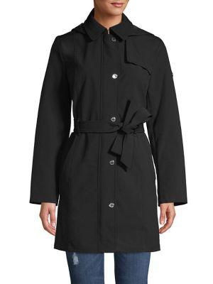 Femme - Vêtements pour femme - Manteaux et vestes - Trenchs et ... 58bfb452b9e