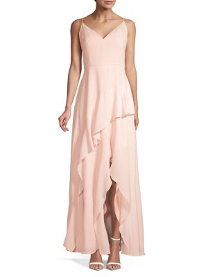 Calvin Klein Women Womens Clothing Dresses Evening Gowns
