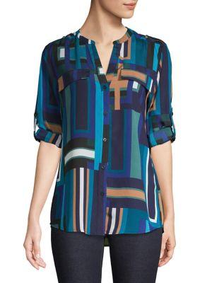 aefa2b83c77bed Women - Women s Clothing - Tops - Shirts - thebay.com