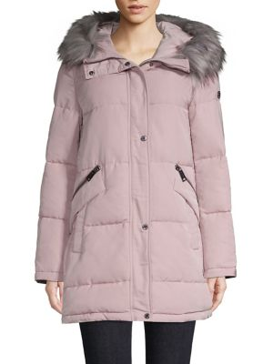 c07b58a25ac7 Women - Women s Clothing - Coats   Jackets - thebay.com