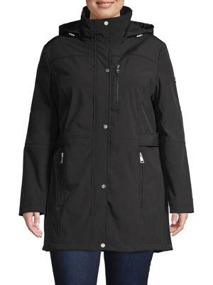 2dba79d8c Women - Women's Clothing - Plus Size - Coats & Jackets - thebay.com