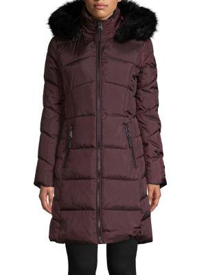 9c38f4b042 Women - Women's Clothing - Coats & Jackets - Parkas & Winter Jackets ...