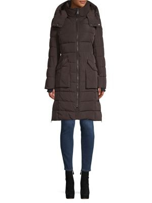 5e799276a903 Femme - Vêtements pour femme - Manteaux et vestes - Parkas et ...