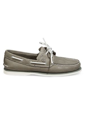 d261f39f0cc QUICK VIEW. Timberland. Classic Leather Boat Shoes