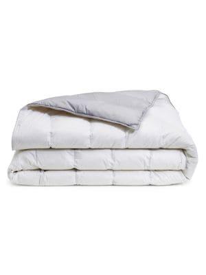 Casper Humidity Fighting Cotton & Merino Wool Duvet