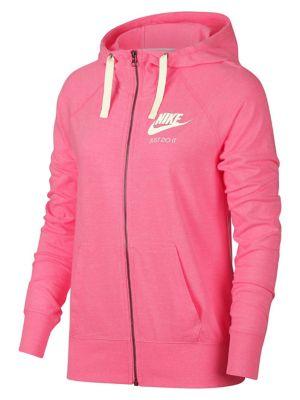 b5b23410 QUICK VIEW. Nike. Sportswear Gym Vintage Full-Zip Cotton Blend Hoodie