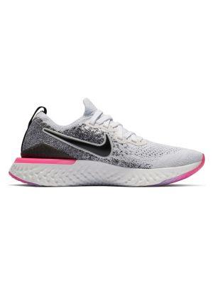 gorąca wyprzedaż zawsze popularny najlepszy wybór Nike - Epic React Flyknit 2 Running Sneakers - thebay.com