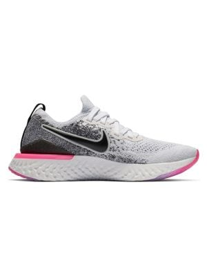 e3383c7073a99 Product image. QUICK VIEW. Nike. Epic React Flyknit 2 Running Sneakers