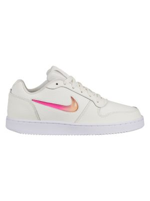watch 527d3 e1b3a Product image. QUICK VIEW. Nike. Women s Ebernon Low-Top Sneakers.  100.00.  exclusive to the bay · Epic React Flyknit 2 Running Sneakers WHITE