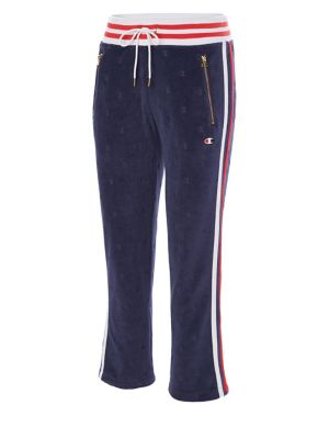 6d1a6a9b50 Product image. QUICK VIEW. Champion Reverse Weave. Warm Up Slim Terry Cloth Flared  Pants