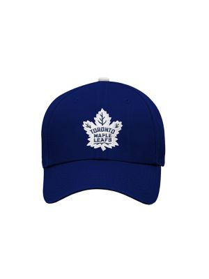 fae4155a574 QUICK VIEW. Outerstuff. Youth Toronto Maple Leafs NHL Basic Adjustable  Cotton Cap