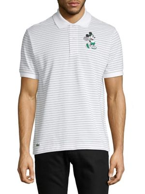 474c759dccdb QUICK VIEW. Lacoste. Graphic Cotton Polo