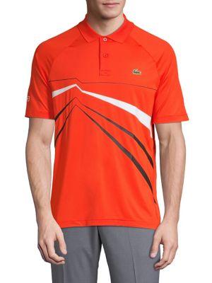 bcc9f50336 Lacoste | Homme - Vêtements pour homme - Polos - labaie.com