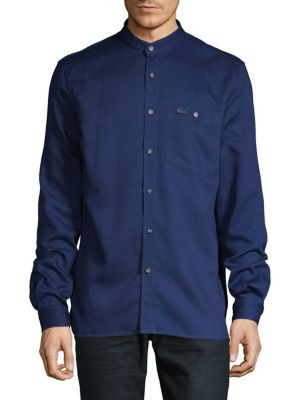 Vêtements Homme Chemises Lacoste Pour Tout Aller gvfcqcAw