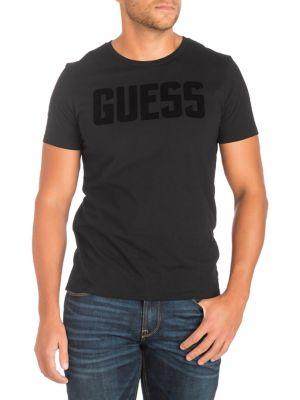 edecbe9b42889 GUESS   Homme - Vêtements pour homme - T-shirts - labaie.com