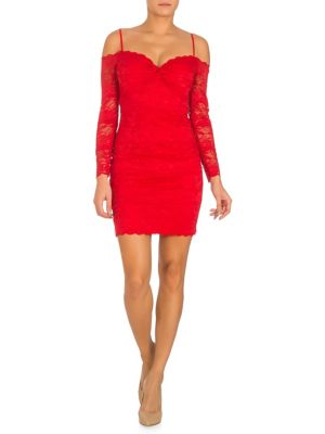 Women Womens Clothing Dresses Cocktail Party Dresses