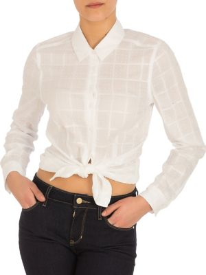 2858ed48741b Femme - Vêtements pour femme - Hauts - Chemisiers - labaie.com