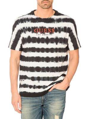 d8f3ce34363a GUESS | Men - Men's Clothing - T-Shirts - thebay.com