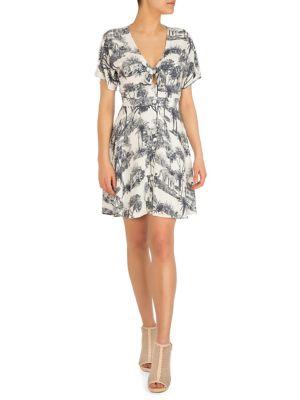 17b8e391 GUESS | Women - Women's Clothing - Dresses - thebay.com