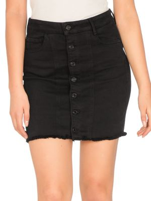 6e24a7ded5c1 QUICK VIEW. GUESS. Mara Bodycon Denim Mini Skirt