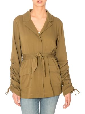 2ec1fbb4 GUESS | Women - Women's Clothing - Coats & Jackets - thebay.com