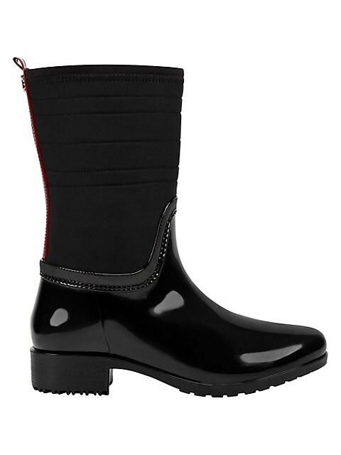 Tommy Hilfiger Fonzy Rain Boots
