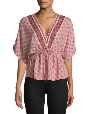 f6adb9b0d0b2f Women - Women s Clothing - Tops - Blouses - thebay.com