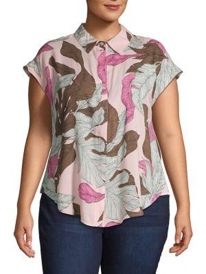 6e09eaa0406ff Women - Women s Clothing - Plus Size - thebay.com