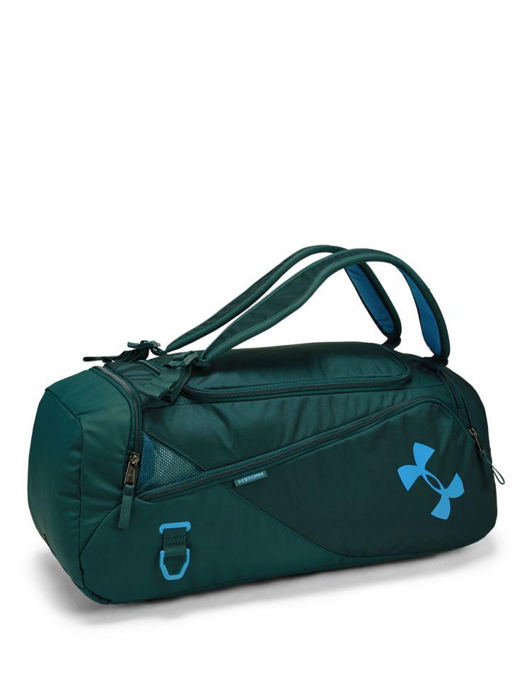 7c3bf6bc01a3 Under Armour - Logo Duo Duffle Bag - thebay.com